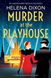 Murder at the Playhouse: An unputdownable historical cozy mystery