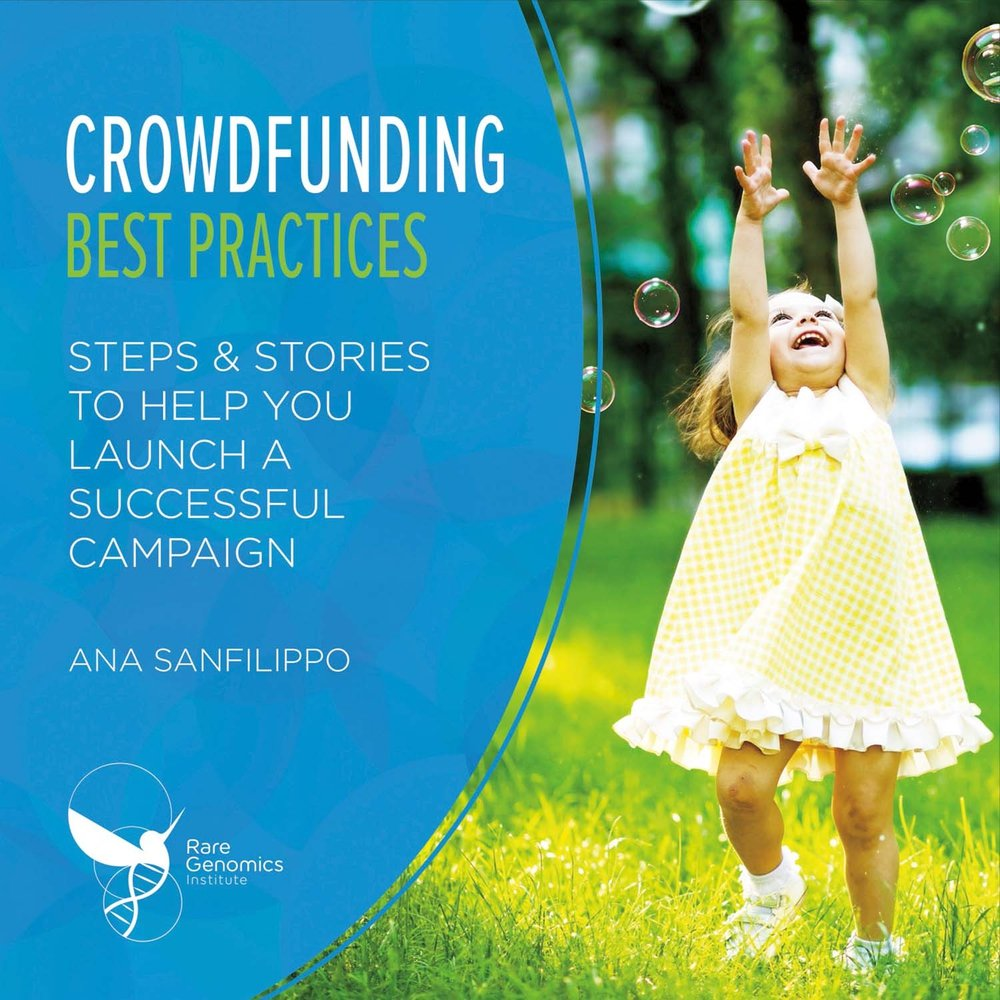 Crowdfunding Best Practices: Steps & Stories to Help You Launch a Successful Campaign