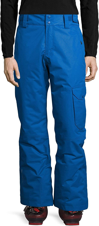 Ultrasport Advanced Pantalones de esquí y Snowboard Cargo de Invierno, Hombre