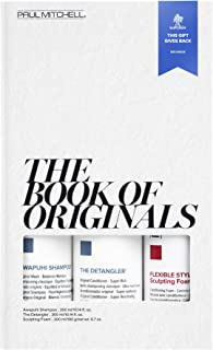 product image for Paul Mitchell The Book Of Originals Holiday Gift Set