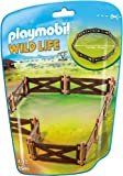 Playmobil Vida Salvaje - Vallas (6946)