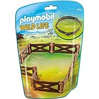 Playmobil Enclos