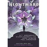 Nightmare Magazine, Issue 103 (April 2021)