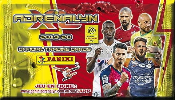 Panini ADRENALYN XL 2019//20 diferentes tarjetas de edición limitada