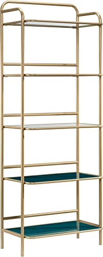 Deal of the week: Sauder 424475 Coral Cape Bookcase