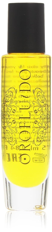Revlon Orofluido - Elixir de beauté pour les cheveux tous les types de cheveux - 25 ml 36292