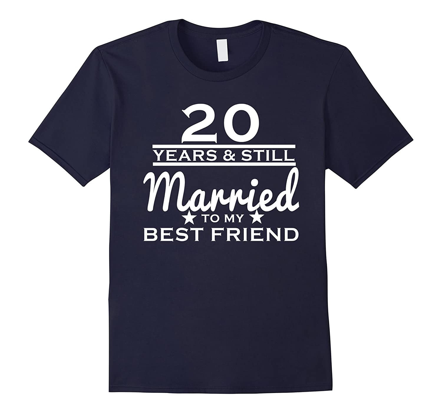 20 Years Still Married to my Best Friend - 20th Wedding Gift-CD