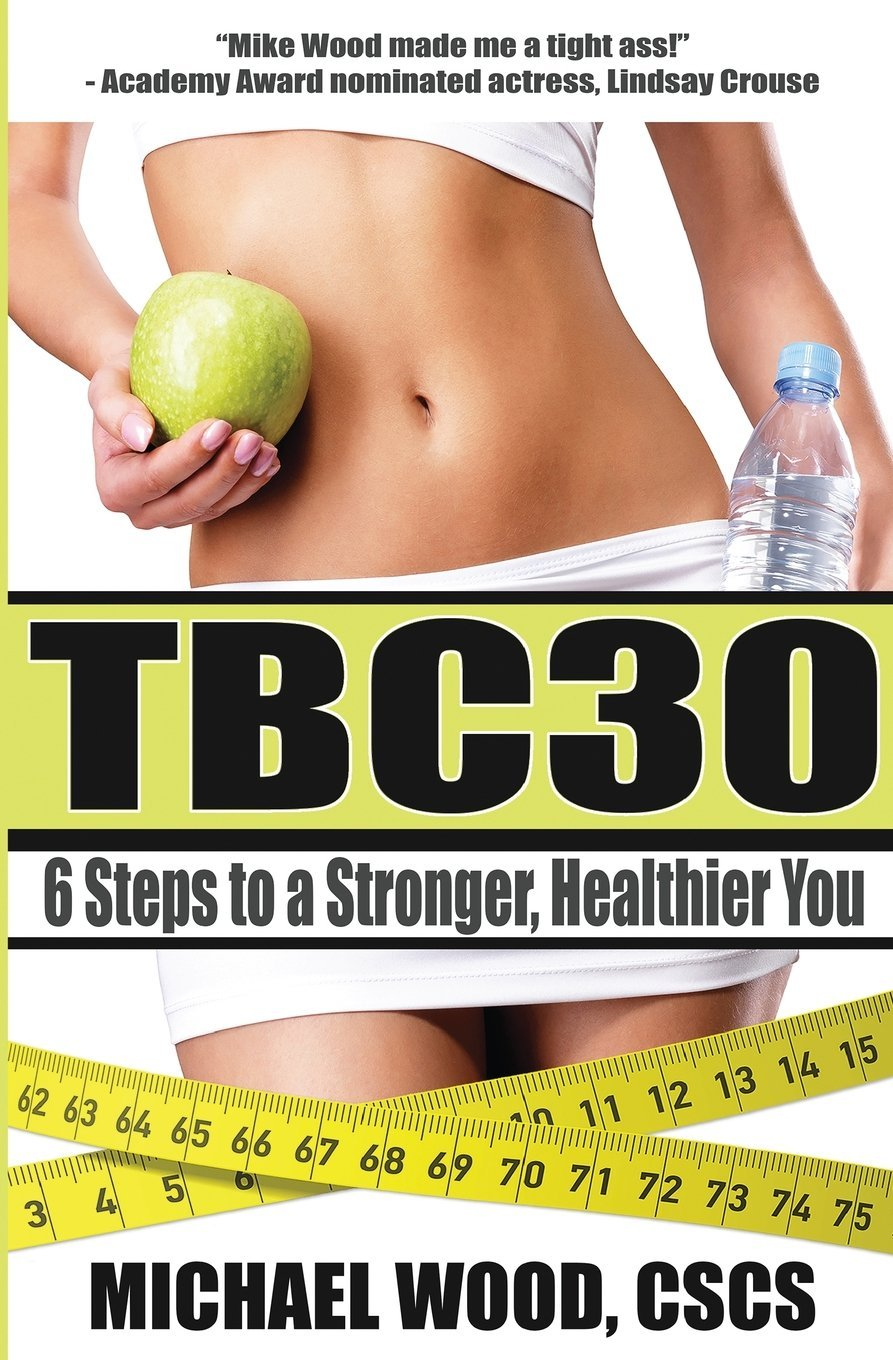 TBC30: 6 Steps to a Stronger, Healthier You pdf
