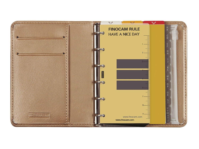 Amazon.com : Finocam 2179278 - Agenda Organiser Week View ...