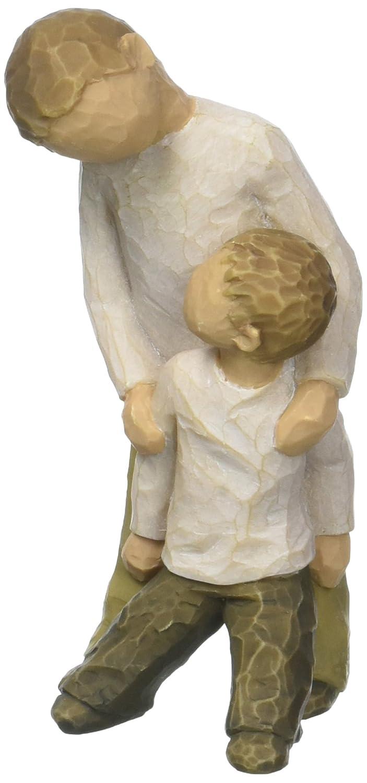 Demdaco DD26056 Willow Tree Brothers Figurine Susan Lordi