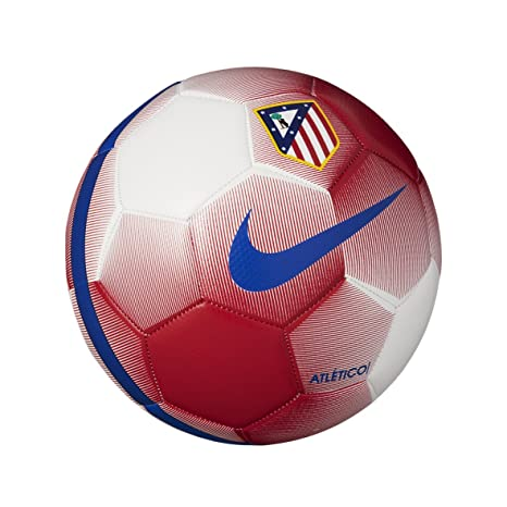 BALÓN ATLÉTICO DE MADRID 2016/17 ROJIBLANCO: Amazon.es: Deportes y ...