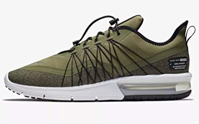 | Nike AIR MAX SEQUENT 4 UTILITY Men's running