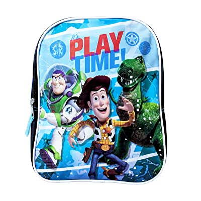 Toy Story Backpack- 'Play Time' Children's Bookbag | Kids' Backpacks