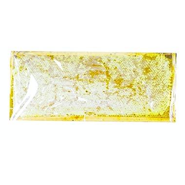 Great Bazaar All-Natural Raw Honeycomb Acacia Honey Comb, 2.4kg (5.29lbs)
