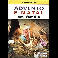 Advento e Natal em família