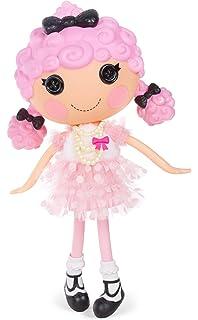 Lalaloopsy Doll- Cherie Prim 'N' Proper