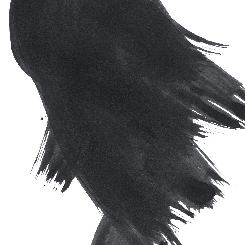 Akua Intaglio Print Making Ink, 8 oz Jar, Carbon Black (IICB) SPEEDBALL ART PRODUCTS