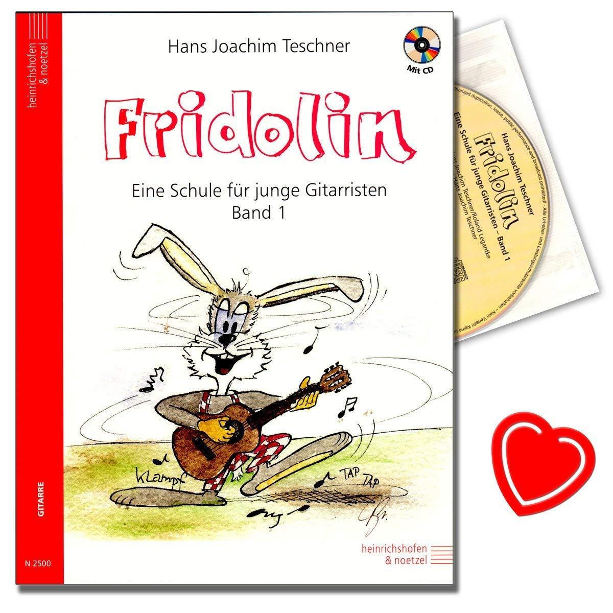 Fridolin Eine Schule Fur Junge Gitarristen Band Wiring Library Kedsum Remote On Off Switch Diagram