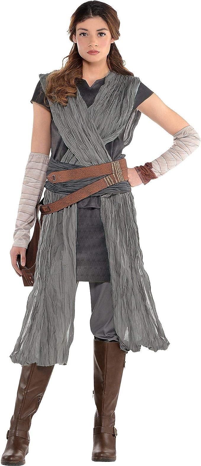 Amazon.com: Disfraces USA Star Wars 8: El último disfraz de ...