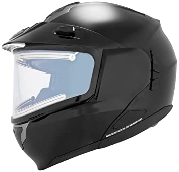 a0a3e7a1 Scorpion EXO-900 Electric Snowmobile Helmet Black XS, Helmets - Amazon  Canada