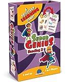 Super Genius - Reading 2