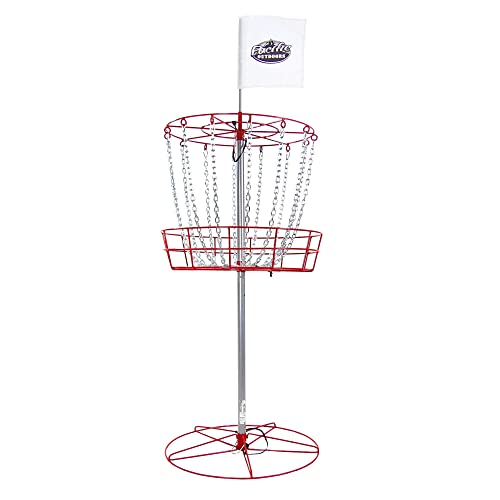 ROPODA Pacific Outdoors Disc Golf Goal