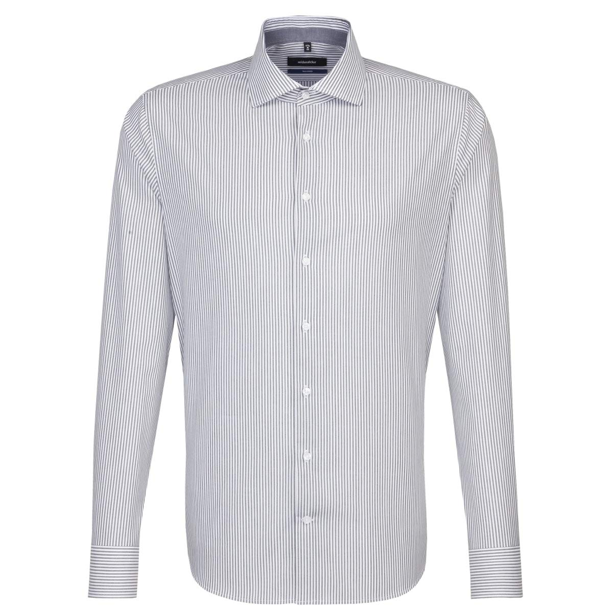 Seidensticker - Camisa Formal - Rayas - Clásico - para Hombre