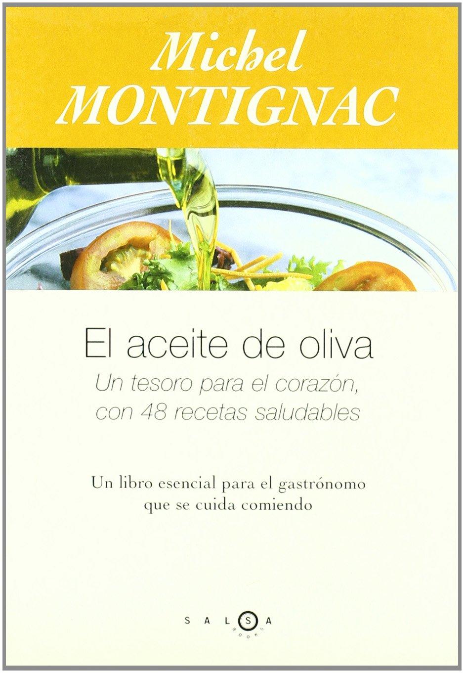 Un tesoro parael corazón, con 48 recetas saludabl SALSA: Amazon.es: Michel Montignac, Zoraida de Torres Burgos: Libros