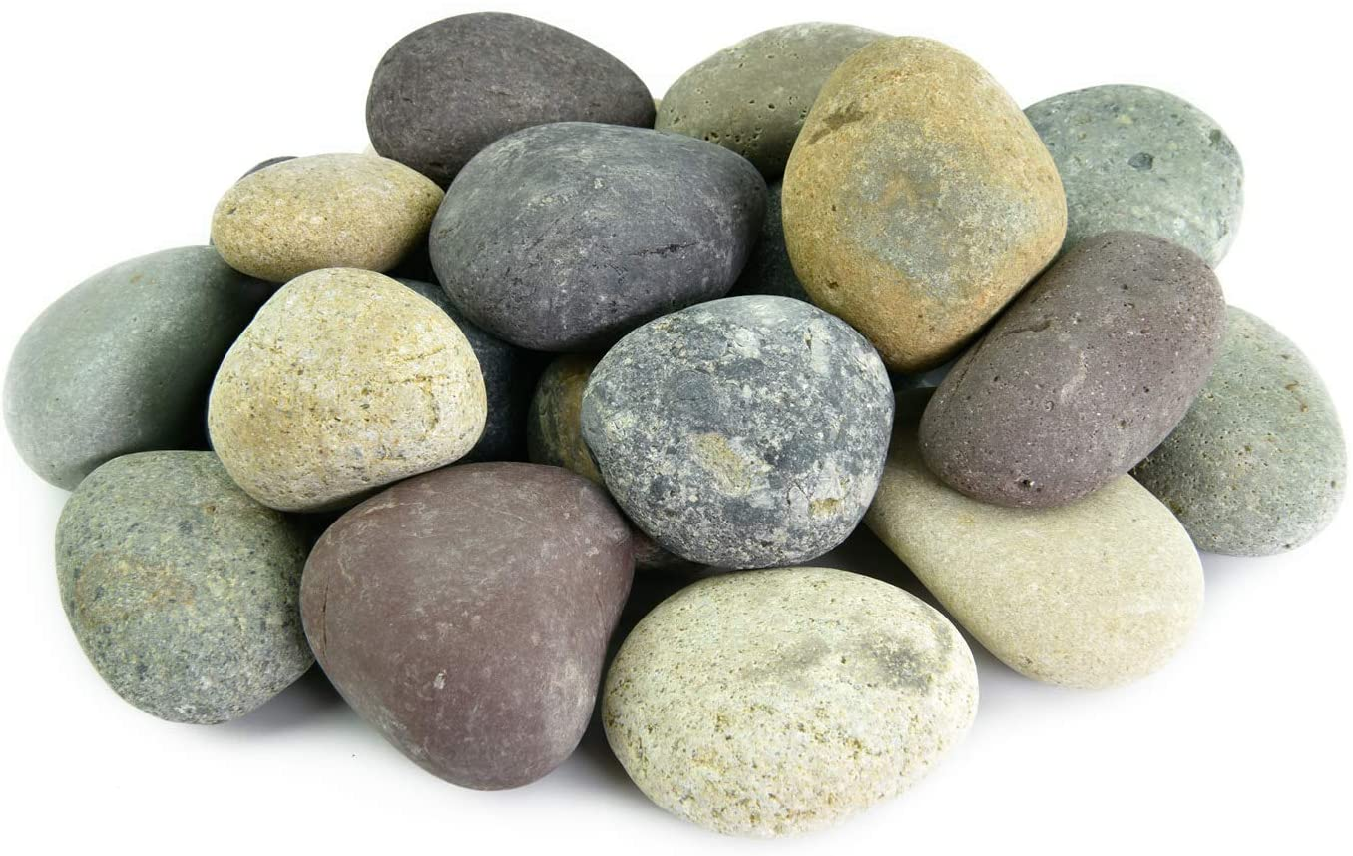 Mexican Beach Pebbles