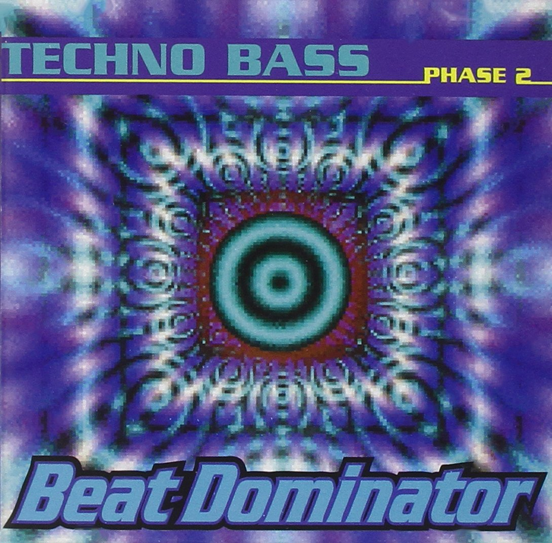Techno Bass: Directly managed Popularity store 2 Phase