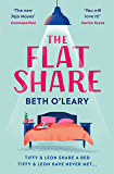 The Flatshare: The bestselling romantic comedy of 2020 (English Edition)