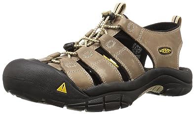 a6b4112f31e7 KEEN Arroyo II 1002427 Men s Hiking Shoes Grey Size  6.5 UK
