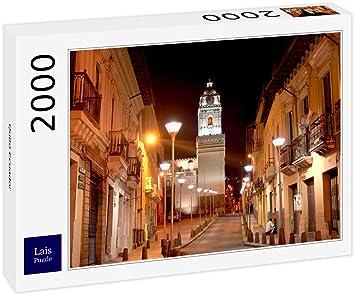 PiezasAmazon Lais Juegos Y Puzzle Ecuador Quito 2000 esJuguetes qzVMpGSU