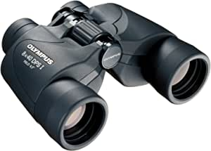 OLYMPUS 118755 Trooper 8x40 DPS 1 Binoculars,Black