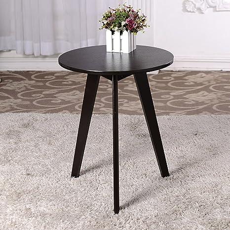 Tavolo pieghevole LXF Tavolino da Salotto in Legno massello Tavolino ...