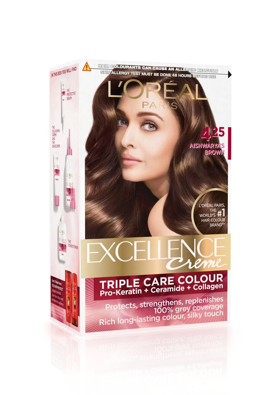 Loreal Hair Colour India Review New Hair Style Collections