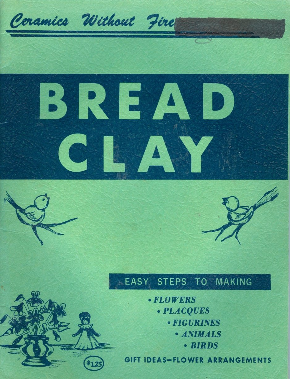 Clay Craft Book