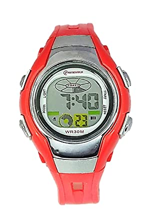 f2512936f Buy MINGRUI Kids Sports Digital Watch Online at Low Prices in India -  Amazon.in