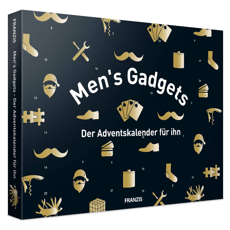 Männer Gadget Adventskalender