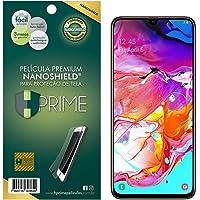 Pelicula HPrime NanoShield para Samsung Galaxy Core 2/ Core 2 Duos, Hprime, Película Protetora de Tela para Celular, Transparente