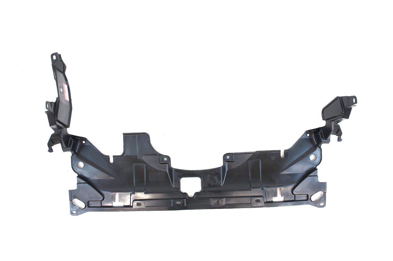 Genuine Honda Parts 74111-SDA-A00 Lower Engine Cover