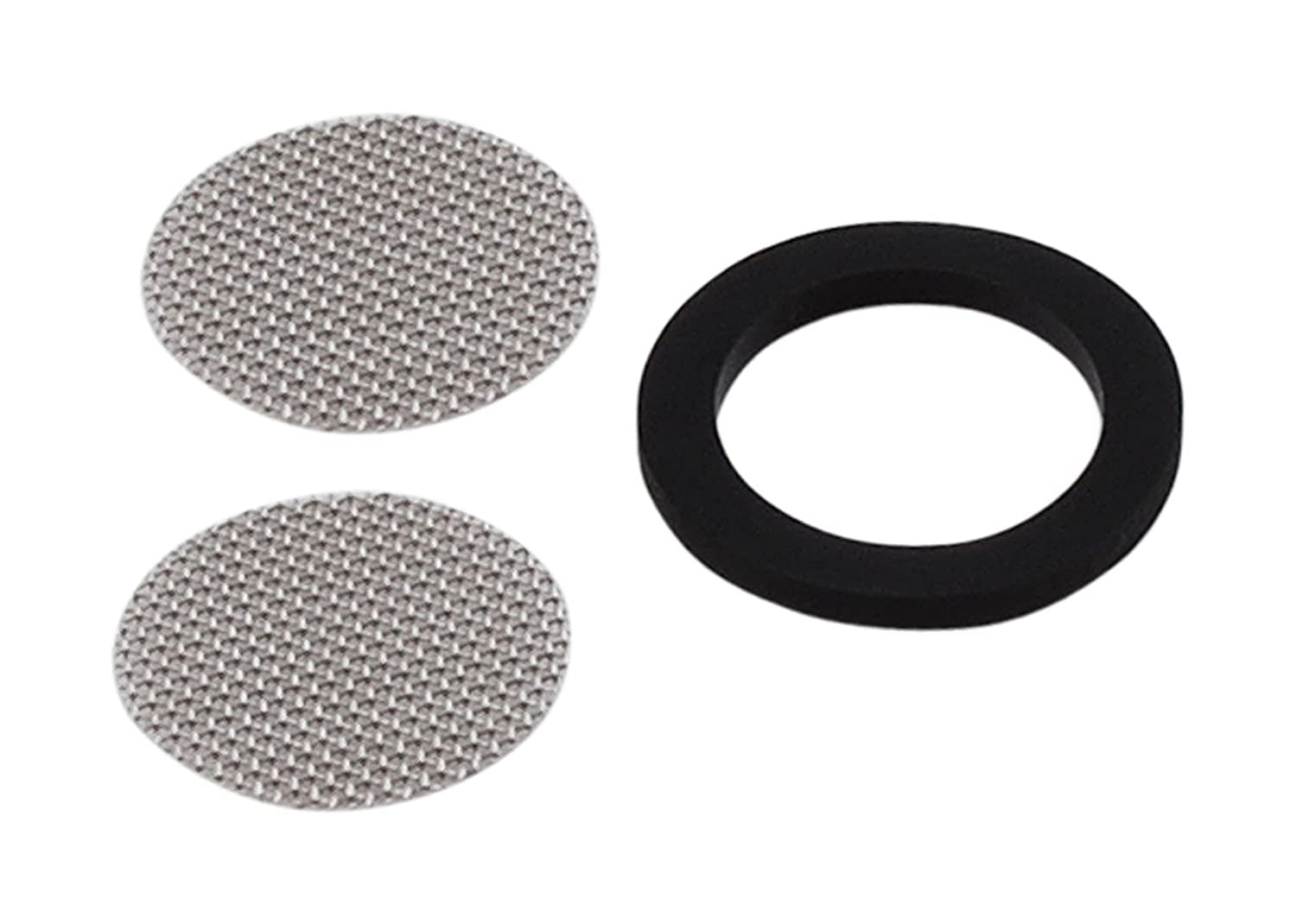 LDR 500 2199 Aerator Replacement Screen and Washer - Faucet Washers ...