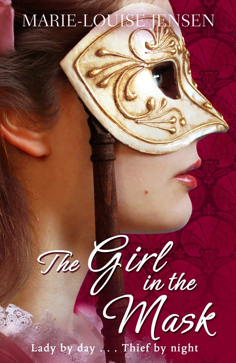 Download The Girl in the Mask. Marie-Louise Jensen ebook