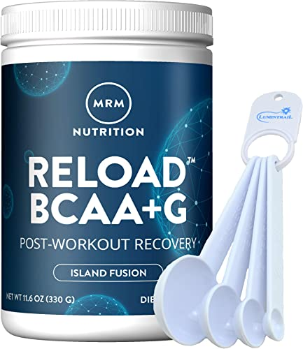 MRM BCAA G Reload Post-Workout Recovery