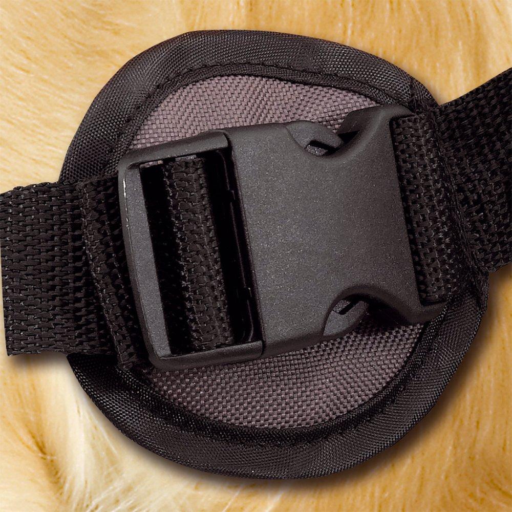 Ferplast 85726099 Dog Scout Zaino per Cani 30 x 6 x 25 cm