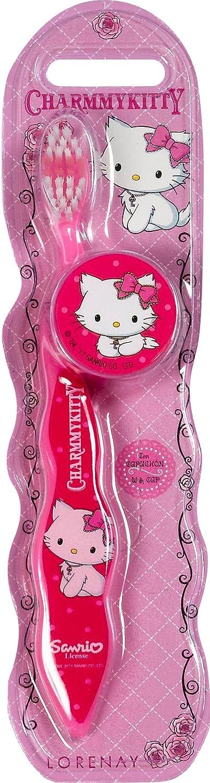 Hello Kitty Cepillo de Dientes - 20 gr: Amazon.es: Salud y cuidado personal
