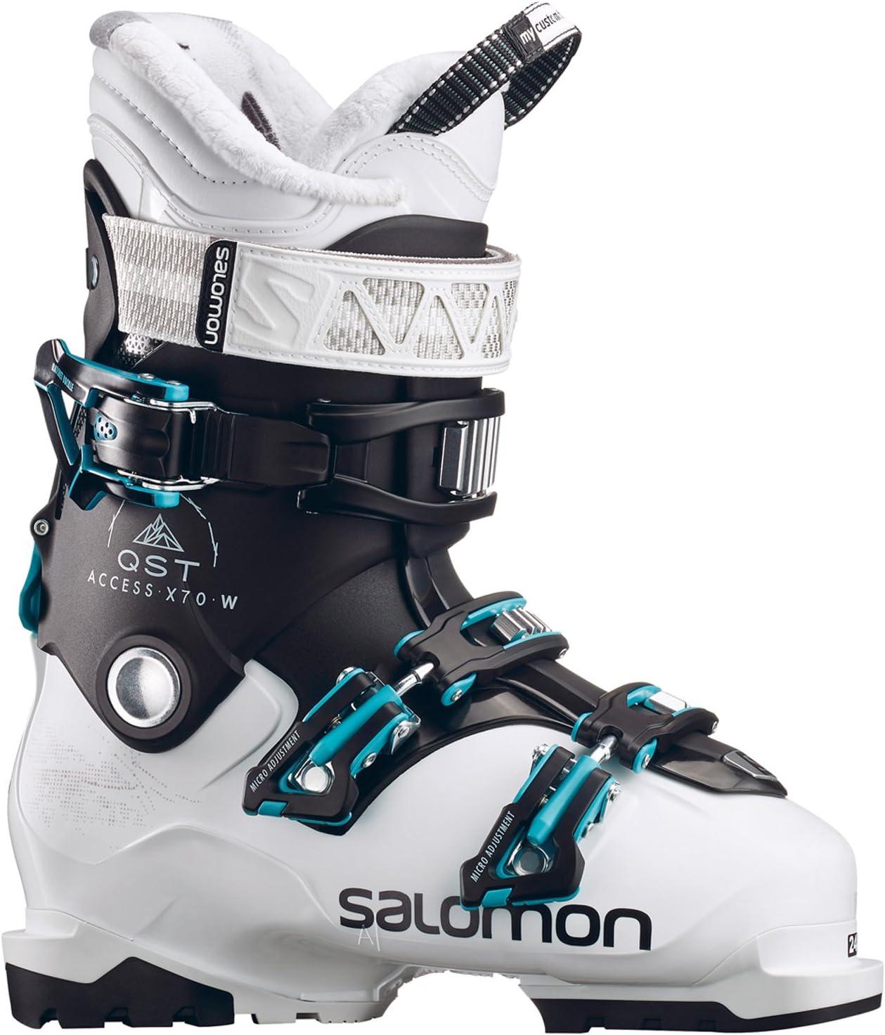 Salomon Damen Skischuh Qst Access 70 2018 Skischuhe