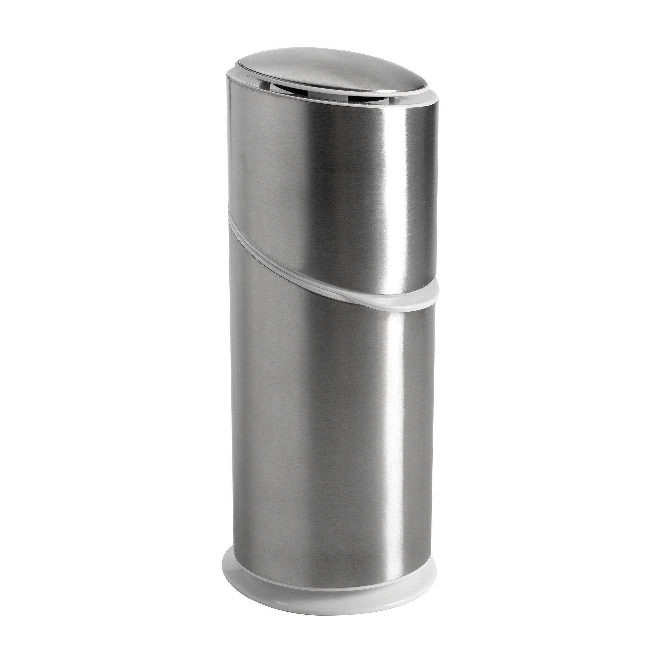 OXO Good Grips Stainless Steel Toothbrush Organizer by OXO