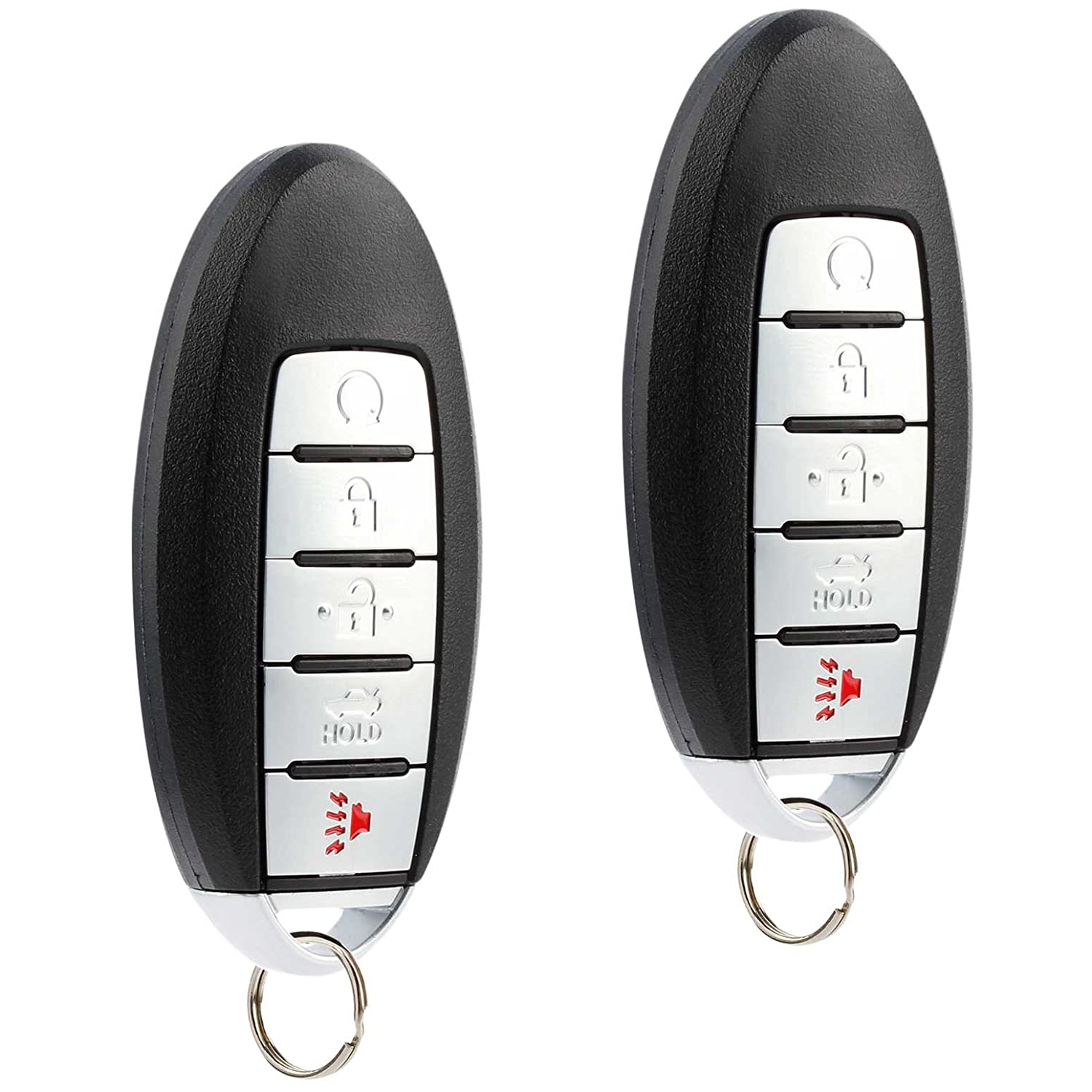 2 For 2013 2014 2015 Nissan Altima Remote Car Keyless Entry Key Fob S180144014