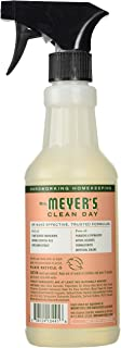 product image for Mrs. Meyer's Clean Day Multi-Surface Everday Cleaner, Geranium, 16 Fluid Ounce